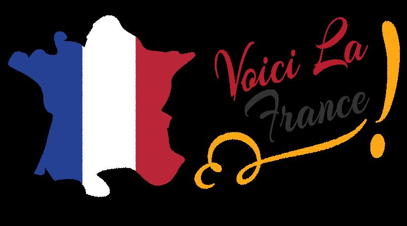 Voici La France